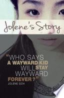 Jolene S Story