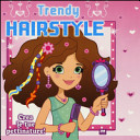 Trendy hairstyle  Rosa  Con gadget