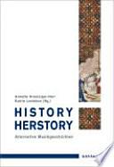 History/Herstory