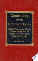 Contending with Contradictions