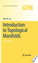 Introduction to Topological Manifolds