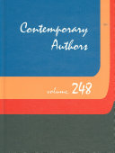 Contemporary Authors All Fields Including Poetry Fiction And Nonfiction