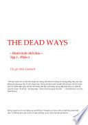The Dead Ways I