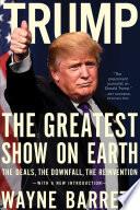 Trump Book PDF