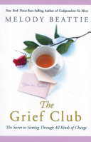 The Grief Club : book to help readers through life's...