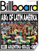 Billboard Weekly Music Publication And A