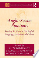 Anglo Saxon Emotions
