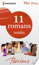 11 romans Passions in  dits   1 gratuit  no 464    468   Mai 2014