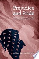 Prejudice and Pride