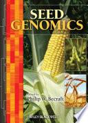Seed Genomics