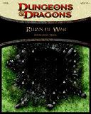 Ruins Of War Dungeon Tiles