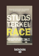 Race (Large Print 16pt)
