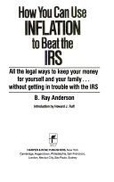 How you can use inflation to beat the IRS