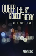 Queer Theory Gender Theory book