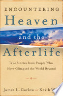 Encountering Heaven And The Afterlife : how do spiritual beings--angels and demons--interact with us...