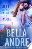 All I Ever Need Is You  Seattle Sullivans  5  Contemporary Romance