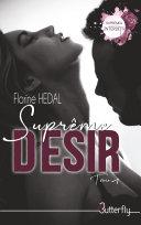 Book Suprême désir