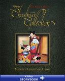 A Mickey Mouse Christmas Collection Story  Mickey s Christmas Carol
