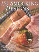 155 Smocking Designs : increases...page after page of patterns...each...