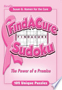 Find a Cure Sudoku
