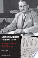 Samuel Stouffer and the GI Survey