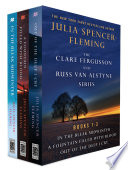 The Clare Fergusson and Russ Van Alstyne Series  Books 1 3