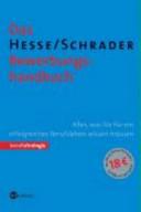 Das Hesse-Schrader-Bewerbungshandbuch
