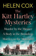 The Kitt Hartley Mysteries Book PDF
