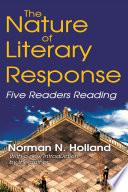 The Nature of Literary Response
