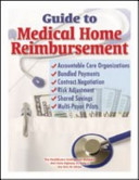 Guide to Medical Home Reimbursement