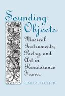 download ebook sounding objects pdf epub