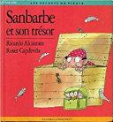 illustration Sanbarbe et son trésor