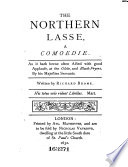 Five plays  The northern lasse  1632  The sparagus garden  1640  The antipodes  1640  The joviall crew  or  The merry beggars  1652  The queenes exchange  1657