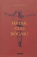 Hatar Gud bögar?