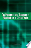 The Prevention and Treatment of Missing Data in Clinical Trials