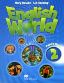 English World 2 Student Book