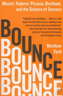 Bounce : meters in under ten seconds been black?...