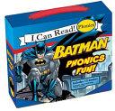 Batman Classic Batman Phonics Fun