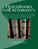 QuickBooks for Attorney s