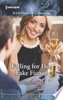 Falling For Her Fake Fianc