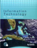 Information Technology for CSEC This Book Offers Students And