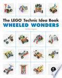 LEGO Technic Idea Book  Wheeled Wonders