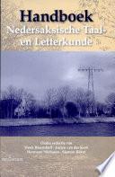 Handboek Nedersaksische taal- en letterkunde