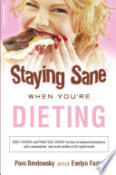 Staying Sane When You Re Dieting
