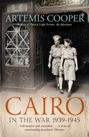 Cairo in the War  1939 1945