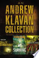 An Andrew Klavan Collection Book PDF