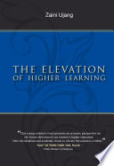 The Elevation of Higher Learning Book PDF