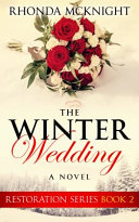 The Winter Wedding : the question, he and tamar johnson's lives spiral...