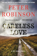 Careless Love Ian Rankin And Louise Penney He Has
