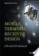 Mobile Terminal Receiver Design